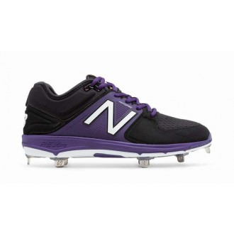 New Balance L3000BP3 Low-Cut 3000v3 Metal Men Baseball Shoes