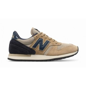 New Balance M770SBN 770 Made in UK Suede Men Lifestyles Shoes