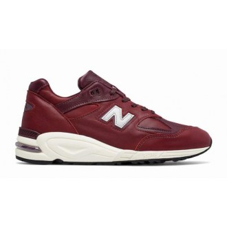 New Balance M990BTA2 990v2 Made in the USA Men Lifestyles Shoes