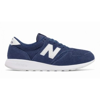 New Balance MRL420SB 420 Re-Engineered Suede Men Lifestyles Shoes