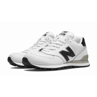 New Balance NB574ALK 574 Leather Men Lifestyles Shoes
