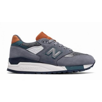 New Balance W998DTV 998 Made in USA Women lifestyles Shoes