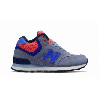 New Balance WH574WC 574 Mid-Cut Women lifestyles Shoes