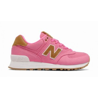 New Balance WL574CDA 574 15 Ounce Canvas Women lifestyles Shoes
