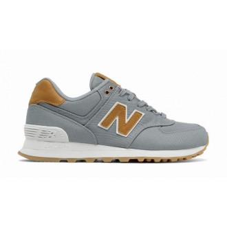 New Balance WL574CDC 574 15 Ounce Canvas Women lifestyles Shoes
