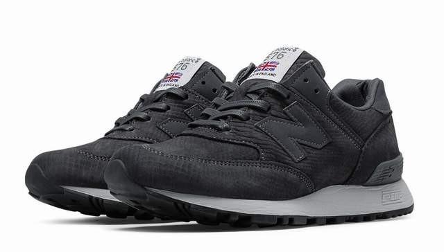 New Balance W576NRG 576 Made in UK Animal Women lifestyles Shoes