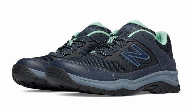 New Balance Women Hiking \u0026 Trail Shoes