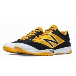 New Balance T4040BY3 Turf 4040v3 Synthetic Mesh Men Baseball Shoes