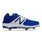 New Balance L3000TB3 Low-Cut 3000v3 Metal Men Baseball Shoes