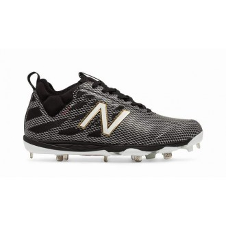 New Balance L406BG1 Low-Cut 406 Metal Men Baseball Shoes