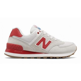 New Balance WL574RSA 574 Retro Sport Women lifestyles Shoes