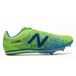 New Balance WMD500Y5 MD500v5 Spike Women Running Shoes