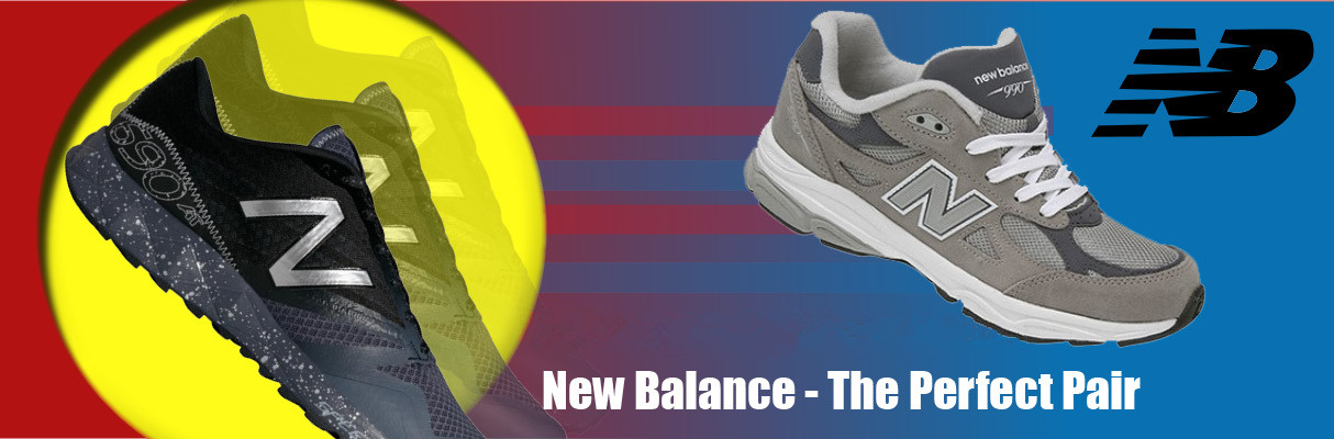 Popular New Balance Sports Shoes Online Cheap US